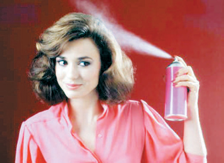 антисеборейные средства для волос