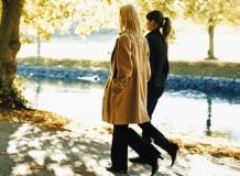 Сколько нужно ходить пешком, Женские Вопросы