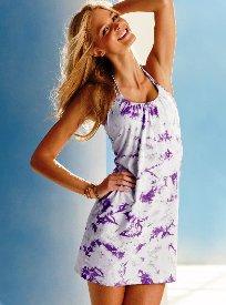 как сшить пляжное платье своими руками
