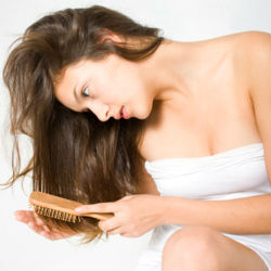 уход за тонкими волосами