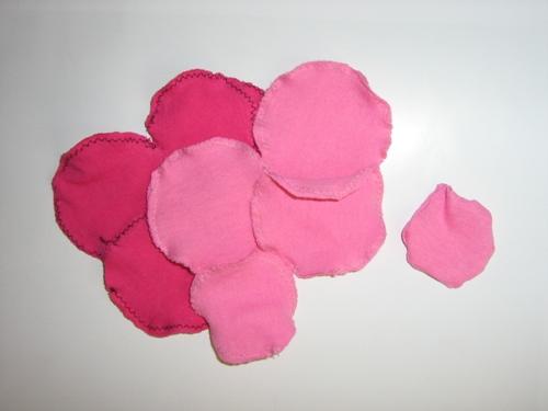 бусины для текстильных бус