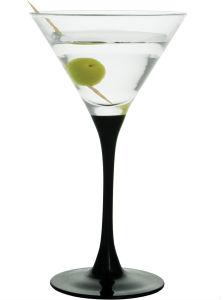 коктейль с мартини Бьянко