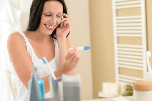 Как пользоваться тестом на беременность, Женские Вопросы