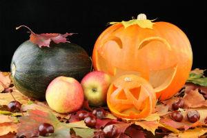 конкурсы на Хэллоуин