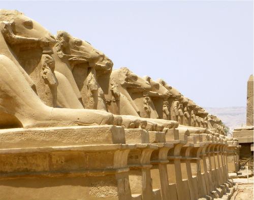 Начало зимы - идеальное время для экскурсий по Египту