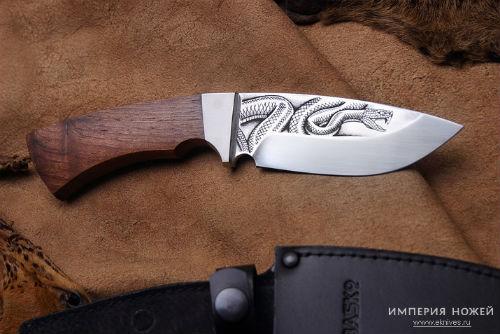 туристический нож в подарок
