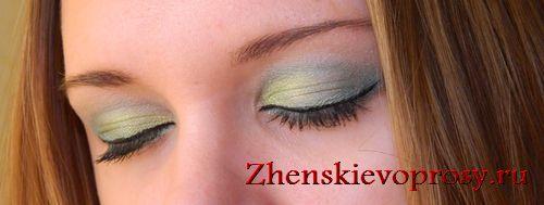 макияж весна-2013