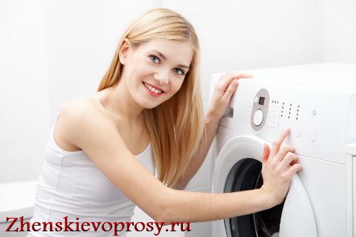 Как стирать термобелье?