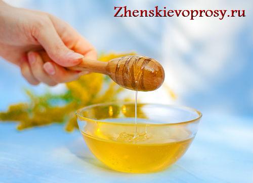 Должен ли мед засахариваться?