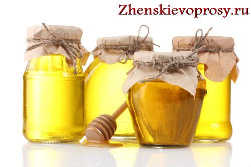 Как хранить мед?
