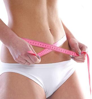 На сколько можно похудеть за месяц?