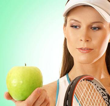 можно похудеть на правильном питании без спорта
