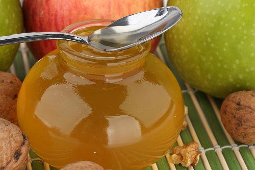 Как правильно употреблять мёд?