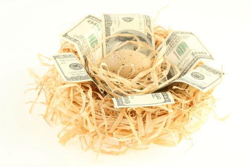 Как красиво подарить деньги?