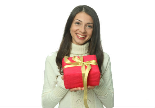 Что подарить лучшей подруге на день рождения?