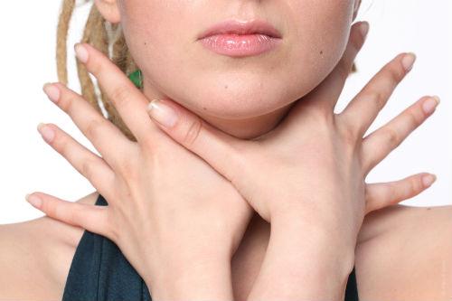 Как вылечить горло за один день?