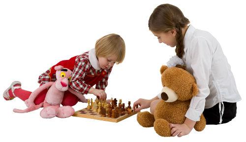 развитие детского интеллекта с помощью настольных игр