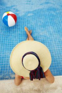 чем можно заразиться в бассейне