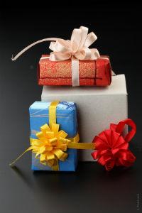 новогодний подарок супругу