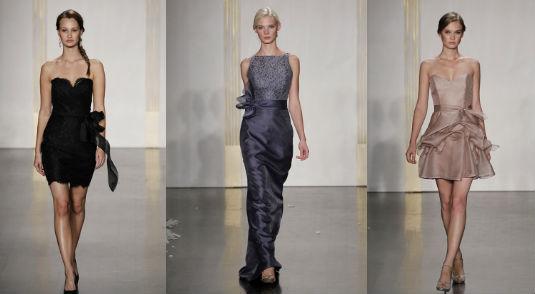 новогодние платья 2012 фото