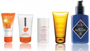 лучший солнцезащитный крем для лица