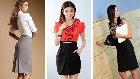 юбки и блузки на 1 сентября фото