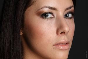 макияж для старшеклассницы на 1 сентября