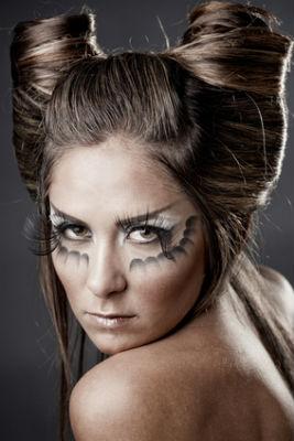 макияж Невесты Оборотня