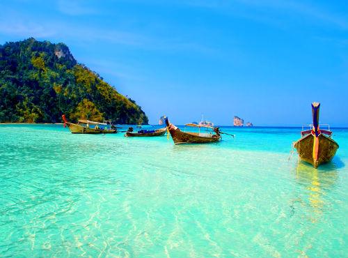 Таиланд - комфортный и недорогой отдых круглый год