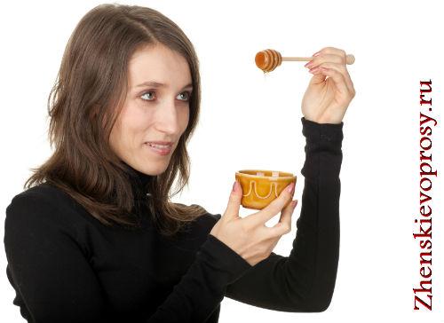 Как проверить мед на натуральность?