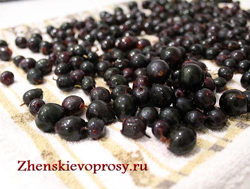 chernaya-smorodina-protertaya-s-saxarom-3