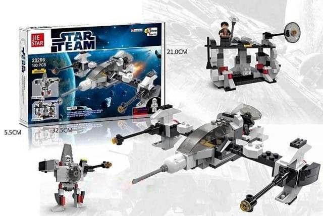 недорогой конструктор Лего