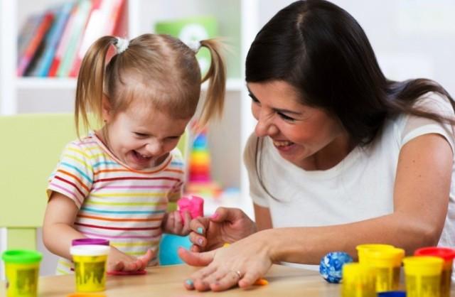 дефекты речи у детей